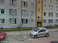 ODRA Gemeente Arnhem - Aanvraag omgevingsvergunning, realiseren van 10 zelfstandige wooneenheden, Gelderse Rooslaan 2-8