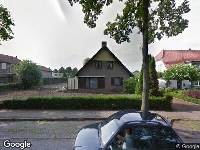 Kennisgeving ontvangst melding sloop Burg v D tot Medlerstr 10 te Duiven