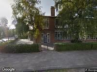 Bekendmaking Ingekomen kapmelding Averkamp t.h.v. nr. 63 te Leeuwarden, (11032303), kappen van 2 Ulmus glabra Exoniensis