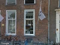 Bekendmaking Aanvraag omgevingsvergunning, het plaatsen van een airconditioning systeem aan de gevel van een bedrijfsgebouw, Plompetorengracht 4 te Utrecht, HZ_WABO-19-09648