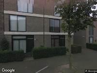 Bekendmaking Omgevingsvergunning - Aangevraagd, Rietgorsstraat 27 te Den Haag