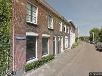 Bekendmaking Aanvraag omgevingsvergunning, het bouwen van een dakopbouw op een woning, Lagenoord 4 te Utrecht, HZ_WABO-19-09591