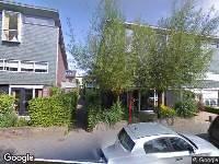 Bekendmaking Aanvraag omgevingsvergunning, het aanleggen van een inrit bij een woning, Rozemarijnsingel 25 te Utrecht, HZ_WABO-19-09660