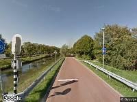 Bekendmaking Afgehandelde omgevingsvergunning, het aanleggen van een inrit / uitweg, Zandweg 204 te De Meern,  HZ_WABO-19-04178
