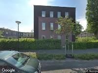 Besluit onttrekkingsvergunning voor het omzetten van zelfstandige woonruimte naar onzelfstandige woonruimten Krombekstraat 216