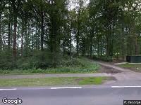 Bekendmaking Omgevingsvergunning regulier, Raalterweg 16, 7433RA Schalkhaar