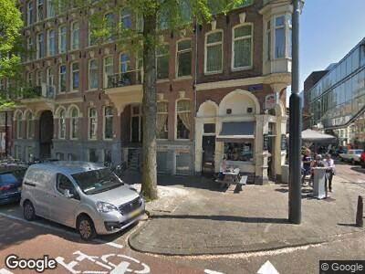 Evenementenvergunning Plantage Kerklaan 2 Amsterdam