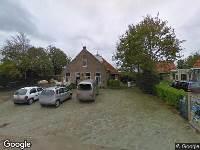 Vastgesteld bestemmingsplan Dorpsstraat 20 te Hoorn, Terschelling