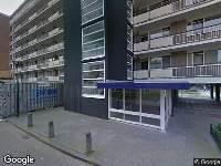 Gemeente Schiedam - Opheffen gehandicaptenparkeerplaats - Bernard Zweersplein