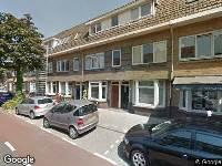 Bekendmaking Aanvraag omgevingsvergunning, het realiseren van een doorbraak in een woning, Antonius Matthaeuslaan 25 te Utrecht, HZ_WABO-19-09851