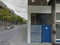 Verleende omgevingsvergunning met reguliere procedure, het verbouwen van de begane grond van een appartementengebouw, Adriaan van Bergenstraat 202 t/m 424 Breda