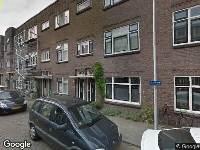 Bekendmaking Aanvraag omgevingsvergunning, het bouwen van een overkapping in plaats van een schuur achter een woning, Boomstraat 9 te Utrecht, HZ_WABO-19-09849