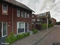 Bekendmaking Aanvraag omgevingsvergunning, het plaatsen van een dakkapel aan de voorzijde van een woning, Beeldentuinlaan 43 te Vleuten, HZ_WABO-19-09795