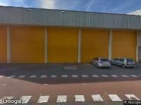 Afgehandelde omgevingsvergunning, het plaatsen van zonnepanelen op een staalconstructie achter een bedrijfspand, Nijverheidsweg 6 te Utrecht,  HZ_WABO-19-06372