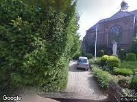 Acceptatie sloopmelding Dorpsstraat 10, 5296 LV Esch (SM49394)