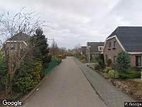 Gemeente Medemblik, Verkeersmaatregelen schoolmarathon, Abbekerk week 13