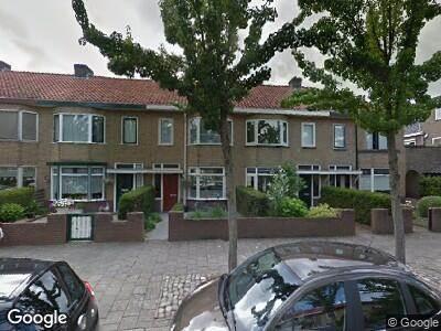 Evenementenvergunning Sikkelstraat 9 Breda