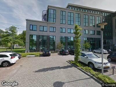 Omgevingsvergunning Claudius Prinsenlaan 140 Breda