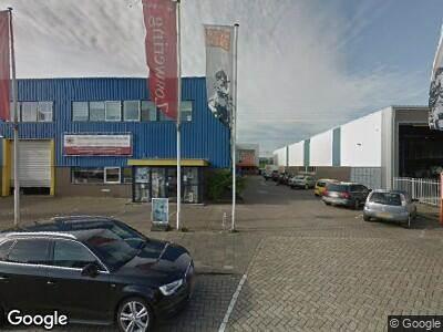 Omgevingsvergunning Savannahweg 43 Utrecht