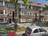 Besluit onttrekkingsvergunning voor het vormen van een woonruimte naar meerdere woonruimten Orteliusstraat 312-2h