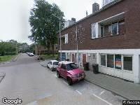 Gemeente Rotterdam - Verkeersbesluit t.b.v. oplaadinfrastructuur elektrische voertuigen - Noordwellestraat