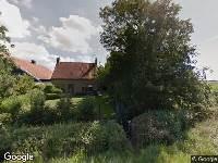 Mededeling verlening omgevingsvergunning Nieuwe Kerkweg 4 te Scharendijke