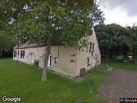 Aanvraag Drank- en Horecavergunning Weimersedreef 16A 4841KG Prinsenbeek