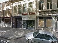 Aanvraag omgevingsvergunning, het realiseren van 2 appartementen , Sophiastraat 12A 4811EK Breda