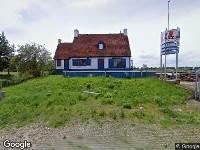 Bekendmaking Aanvraag Omgevingsvergunning, plaatsen tijdelijk strandpaviljoen Industrieweg 31 (zaaknummer: 14056-2019)