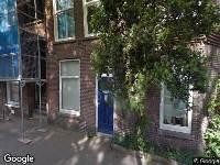 Omgevingsvergunning - Beschikking verleend regulier, Valkenboskade 641 te Den Haag