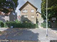 Tilburg, toegekend aanvraag voor een omgevingsvergunning Z-HZ_WABO-2019-00546 Burg Jansenstraat 5 te Tilburg, kappen van een boom, verzonden 27februari2019.