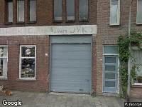 Bekendmaking Besluit verlengen beslistermijn Z-HZ_WABO-2018-04893 Van Doorenstraat 15 te Tilburg verzonden 27 februari 2019.