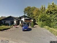 Bekendmaking Tilburg, toegekend aanvraag voor een omgevingsvergunning Z-HZ_WABO-2019-00644 Beeklaan 1 te Tilburg, kappen van 1 boom, verzonden 27februari2019.