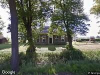 Fanerweg 1 in Niekerk, Omgevingsvergunning verleend