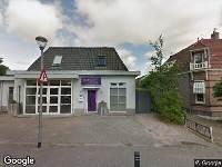 Ontvangen aanvraag vergunning A.P.V., Braderie, 21 juli 2019, Dorpsstraat te Noord-Scharwoude