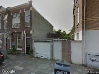 Haarlem, verlengen beslistermijn Jan Nieuwenhuijzenstraat 19A, 2018-07897, bouwen woning, verzonden 26 februari 2019