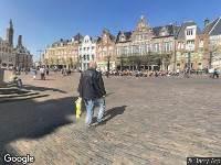 Haarlem, ingetrokken aanvraag Grote Markt 2, 2019-00067, aanbrengen wijzigingen ter bevordering van toegankelijkheid, verzonden 26 februari 2019