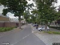 Aanvraag omgevingsvergunning, het realiseren van drie minipersconatiners en rolcontainers omheind door een hekwerk op drie expeditiehoven van een winkelcentrum, Seinedreef 40 te Utrecht, HZ_WABO-19-06
