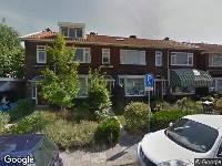 Bekendmaking Gemeente Dordrecht, ingediende aanvraag om een omgevingsvergunning Marnixstraat 4 te Dordrecht