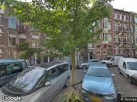 Verlenging beslistermijn omzetten van woonruimte Linnaeusstraat 51-1