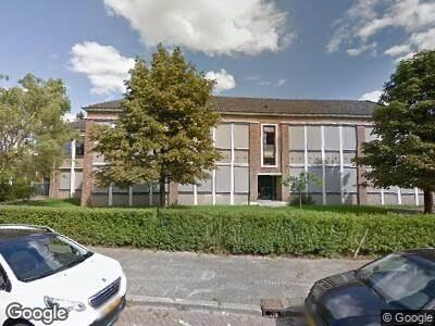 Omgevingsvergunning Jan Nieuwenhuyzenstraat 15 Breda