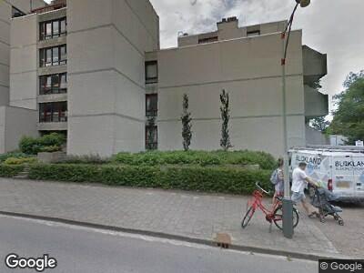 Omgevingsvergunning Badhuisweg 121 's-Gravenhage