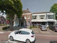 Bekendmaking Gemeente Tilburg - Aanleggen haltes buurtbus - Groenstraat en Kreitenmolenstraat