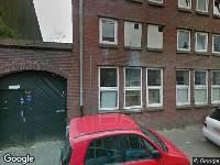 Bekendmaking Tilburg, verlengen beslistermijn aanvraag omgevingsvergunning Z-HZ_WABO-2018-04445 Capucijnenstraat 8 te Tilburg, wijzigen gebruiksfuncties van het gebouw,