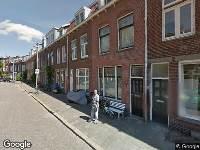 Bekendmaking Aanvraag omgevingsvergunning, het bouwen van een aanbouw aan de achterzijde over twee verdiepingen, Krugerstraat 40 te Utrecht, HZ_WABO-19-06592