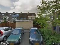 Aanvraag omgevingsvergunning, het plaatsen van een dakkapel op het voordakvlak van een woning, Zuidpooldreef 16 te Utrecht, HZ_WABO-19-06579