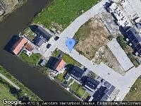 Bekendmaking Verleende omgevingsvergunning De Ljepper 28 (Wiarda bloknr.1), (11030391) bouwen van een waterwoning, verzenddatum 20-02-2019.