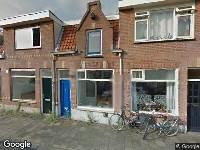 Bekendmaking Aanvraag omgevingsvergunning, het bouwen van een dakterras op een woning, Seringstraat 37 te Utrecht, HZ_WABO-19-06595