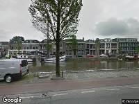 Bekendmaking Verleende ligplaatsvergunning Oosterkade 133, (11028205)