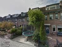 Ontvangen aanvraag omgevingsvergunning, het plaatsen van een dakkapel, Woudakker 9 te Noord-Scharwoude